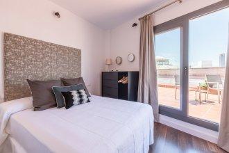 Green - Apartments Sierpes Luxury Suites