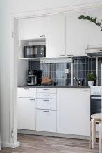 Scandinavian Apartments Hameentie