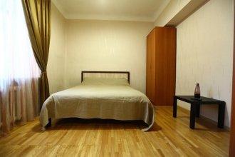 Mini hotel Burdenko Fadeeva