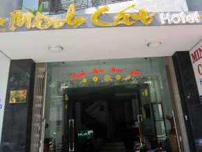Minh Cát Hotel