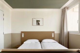 FIAP - Hostel