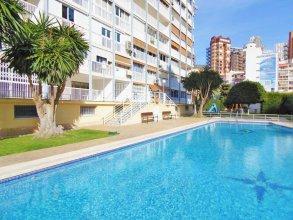 Apartamento Albatros 1- 4