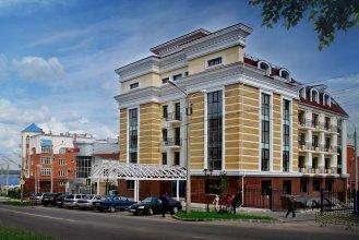 Волга Премиум Отель
