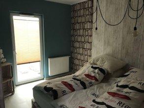 Apartament Jazz 2