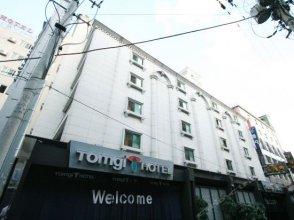 Hotel Tomgi Jamsil