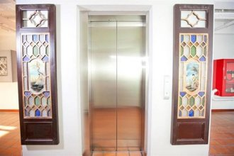 Baan Salin Suites