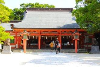Hostel TOKI