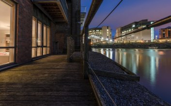 Grand Canal Dock by 5STARSTAY
