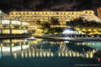 Golden Parnassus Resort & Spa - Все включено