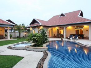 The Chase And Foxlea Executive Villas