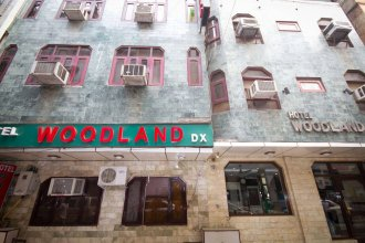 Hotel Woodland Dx