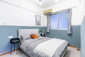 Locals Boutique Apartment Beijing Road No.5 Branch