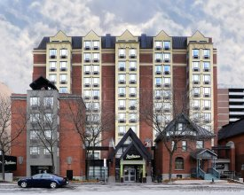 Holiday Inn Ottawa Dwtn - Parliament Hill