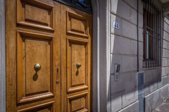 Classic Tuscany Apartment B