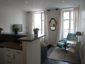 Home Rental Cannes Rue D'Alger