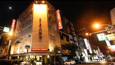 Tainan First Hotel - Hostel