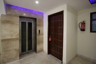 OYO 9146 Hotel Smart Palace