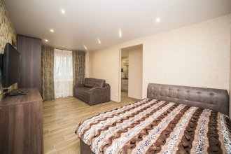Apartment on Kalinovskogo