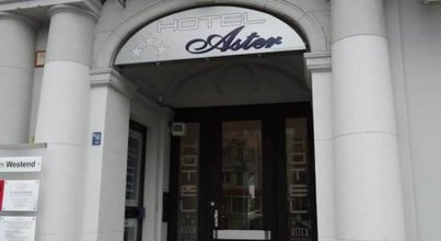 Hotel Aster