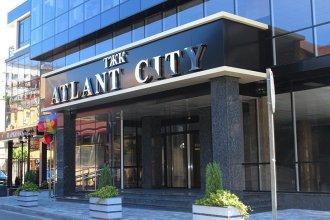 Апартаменты Атлант Сити