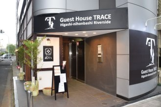 Guest House TRACE Higashi-nihonbashi Riverside - Hostel