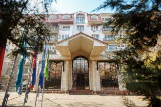 Отель Казжол