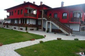 Guest House Dzhogolanov