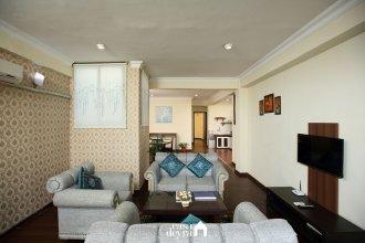 Grand Penthouse at Jhamel Apartment