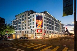 Global Luxury Suites at Koreatown