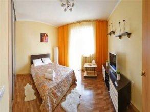 Apartments Na Vzlyotke