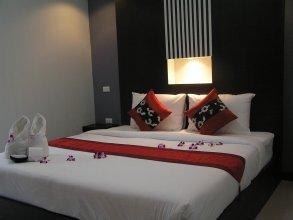 The Impress Khonkaen Hotel