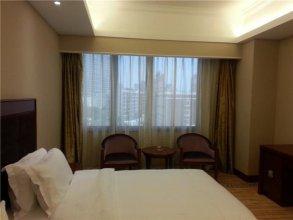 JI Hotel Xiamen Mingfa Plaza