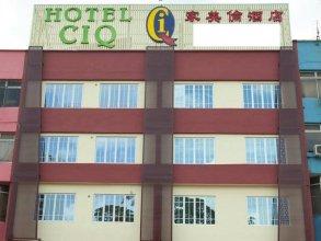 Hotel CIQ, Lumba Kuda