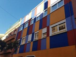 Aparthotel Avenida De America Tijcal