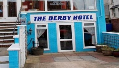 The Derby Hotel - Guest house