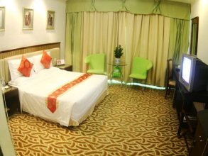 Haotian Holiday Hotel - Zhuhai