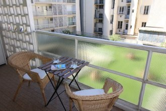 Nice Booking - Royal Luxembourg Piscine