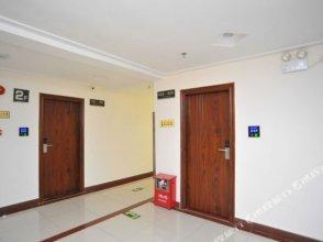 Hui Shang 168 Hotel (Dongguan Tangxia)