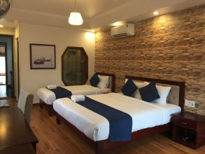 The Linh Homestay