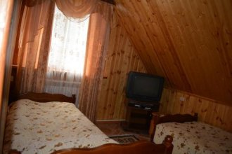 Guest House V Gostyah U Yuli