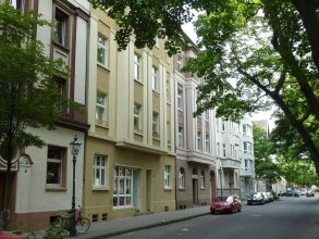 Lessing-Apartment