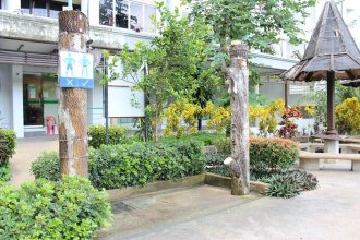 N-Park Homestay Penang
