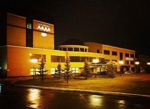 Отель Лада