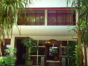 Haus Chandra Hotel