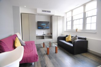 City Stay Aparts - Luxury Westminster Apartment