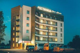 Отель Гранд-Тамбов