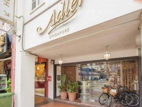 Adler Hostel