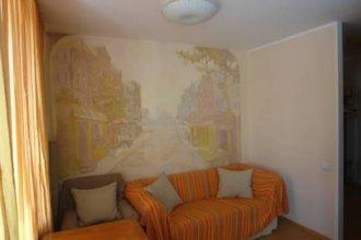 Apartment on Gorkogo Street