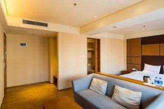 JI Hotel Shanghai Jiangqiao Wanda Plaza