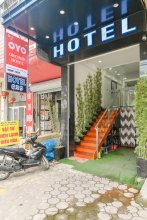 OYO 258 Orchids 3 Hotel